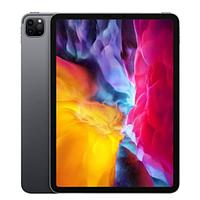 Планшет Apple iPad Pro 12.9 2020 128Gb Wi-Fi серый