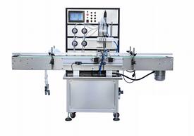 Автоматическая производственная машина для наполнения с магнитными насосами