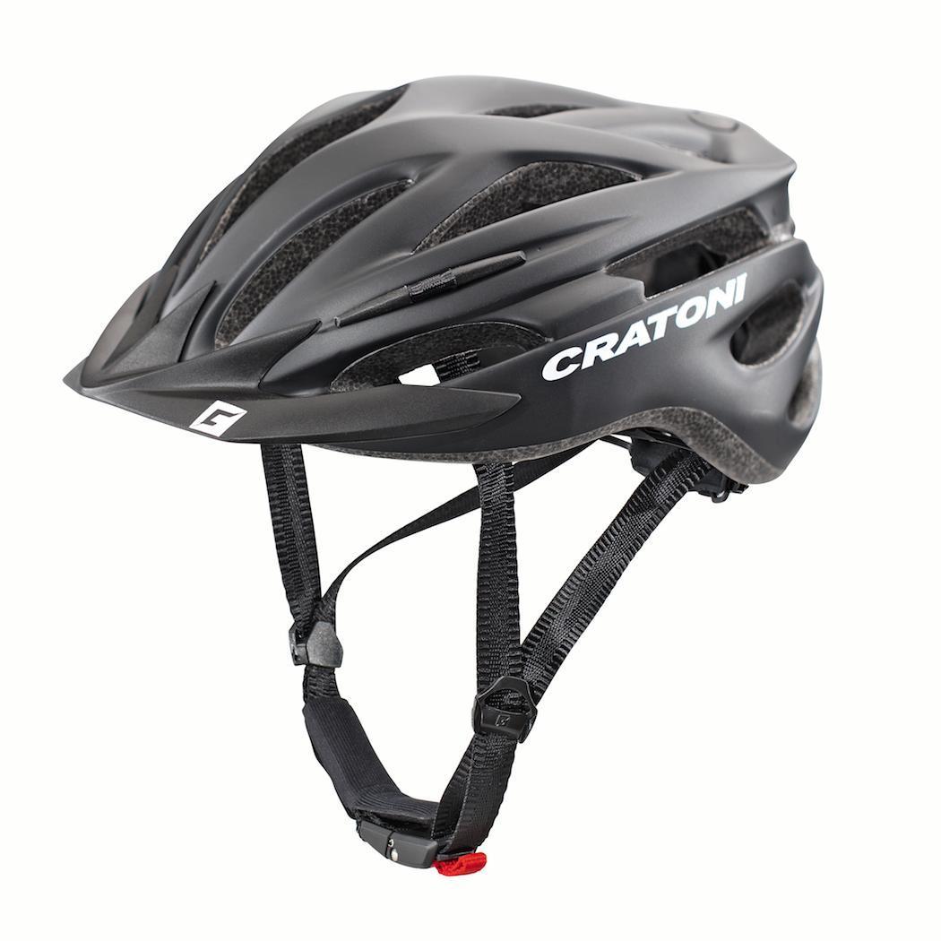 Шлема велосипедные детские и взрослые