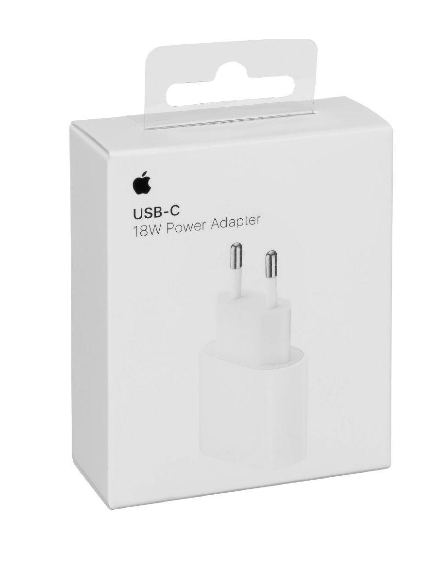Сетевое зарядное устройство Apple Iphone USB-C