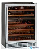 Холодильный шкаф TEFCOLD TFW 160-2S