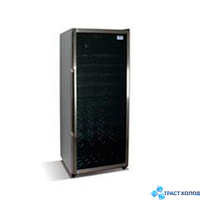 Холодильный шкаф для вина CRYSTAL CRF350B
