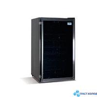 Холодильный шкаф для вина CRYSTAL CRF100B