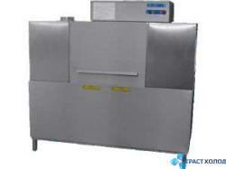 Конвейерная посудомоечная машина Гродторгмаш МПСК-1700-ПР