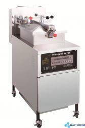 Фритюрница под давлением Vortmax PFE 600