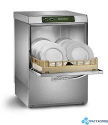 Посудомоечная машина с фронтальной загрузкой Silanos NE700 с помпой