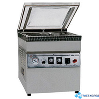 Машина вакуумной упаковки Eksi EDZ-400/2T