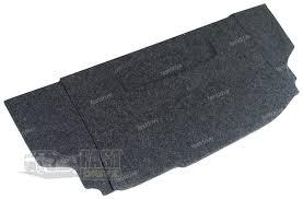 Полка ВАЗ 2172 (Приора хэтч с боковинами)