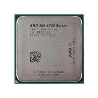Процессор AMD A10-6700 Richland (FM2, L2 4096Kb) (AD6700OKA44HL)