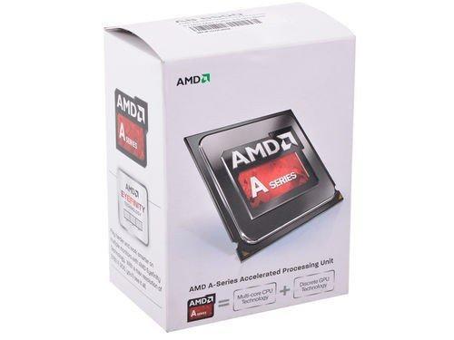 Процессор AMD AD6500OKHLBOX