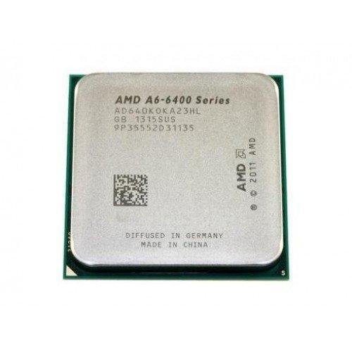 Процессор AMD A6-6400K Richland (FM2, L2 1024Kb) (AD640KOKHLBOX)