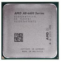 Процессор AMD AD660KWOA44HL