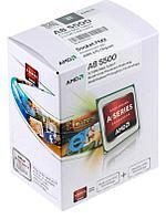 Процессор AMD AD5500OKHJBOX