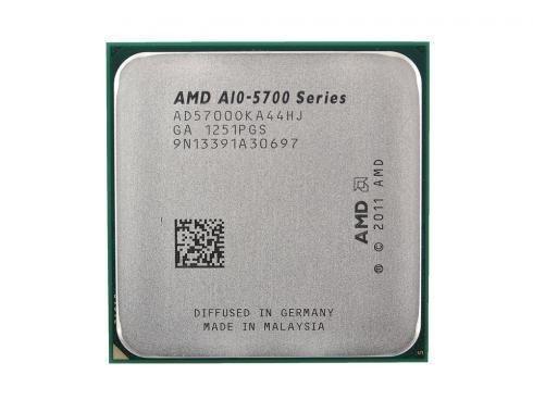 Процессор AMD AD5700OKA44HJ