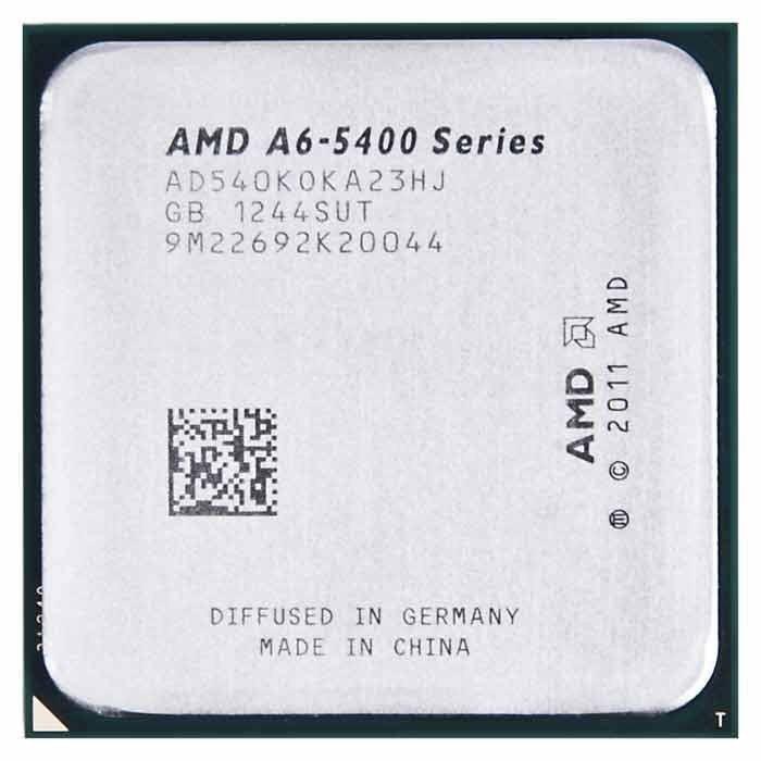 Процессор AMD AD540KOKA23HJ