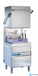 Купольная посудомоечная машина Kromo Hood 110-T DDE