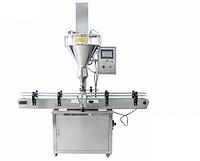 Автоматическая машина для наполнения порошком