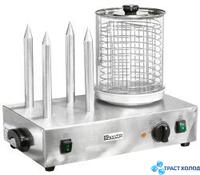 Аппарат для хот-догов CONVITO HHD-1