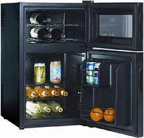Шкаф холодильный с винной секцией GASTRORAG BCWH-68