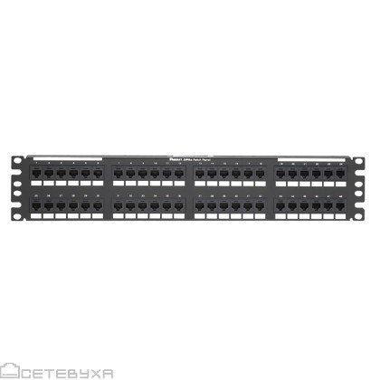 Патч-панель PANDUIT DP486X88TGY