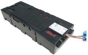 Сменный комплект батарей APC APCRBC116