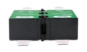 Сменный комплект батарей APC APCRBC124