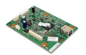 Плата HP CE831-60001