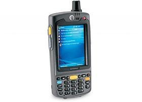 Терминал сбора данных Motorola MC7090-PU0DJRFA8WR