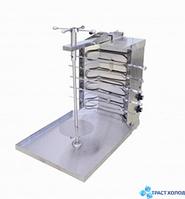 Шаверма-шашлычница электрическая Гриль Мастер Ф2ШМЭ (21203)