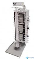 Шаверма-шашлычница газовая Гриль Мастер Ф3ШмГ (с мотором) (11204)