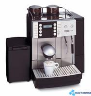 Кофемашина Franke Flair суперавтомат, прямое подключение к воде
