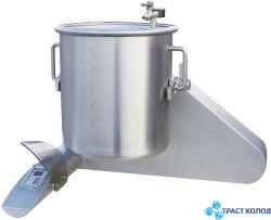 Аппарат для переработки мяса Spicer 28л 28E,380V