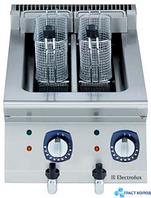 Фритюрница  700сер ELECTROLUX E7FRED1B00 371075