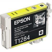 Картридж Epson C13T12844010