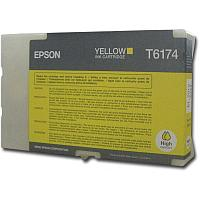 Картридж Epson C13T617400