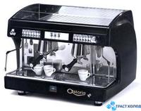 Кофемашина C.M.A. PERLA автомат SAE/2 COMPATTA 4 DOSES