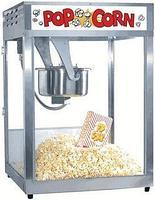 Аппарат для приготовления попкорна Gold Medal Back Counter Macho Pop 16/18oz соль