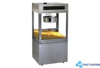 Аппарат для приготовления попкорна Cretors Mach5 48oz соль/сахар напольный