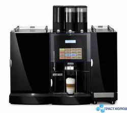 Суперавтоматическая кофемашина FRANKE SPECTRA FOAM MASTER S V16 1M H FM С ОХЛАДИТЕЛЕМ 12Л