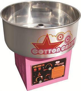 Аппарат для приготовления сахарной ваты GASTRORAG WY-771