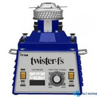 Аппарат для приготовления сахарной ваты ТТМ TWISTER-FS
