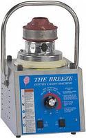 Аппарат для приготовления сахарной ваты Gold Medal Breeze w/Lock n Go