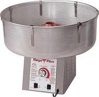 Аппарат для сахарной ваты Gold Medal Mega Floss