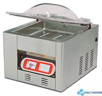 Машина вакуумной упаковки камерного типа EUROMATIC JUNIOR с опцией инертного газа