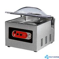 Машина вакуумной упаковки камерного типа EUROMATIC EV-40 (с опц.мягк.обжим)