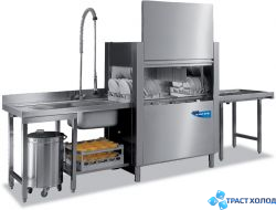 Конвейерные посудомоечные машины