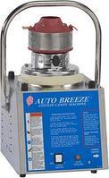 Аппарат для приготовления сахарной ваты Gold Medal Auto Breeze w/Lock n Go