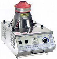 Аппарат для приготовления сахарной ваты Gold Medal Super Breeze
