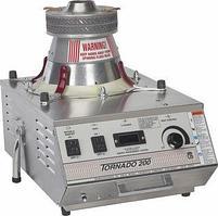 Аппарат для приготовления сахарной ваты Gold Medal Tornado 200