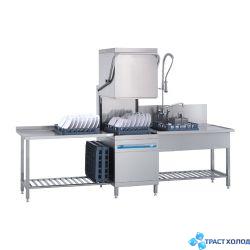 Купольная посудомоечная машина MEIKO DV 120.2